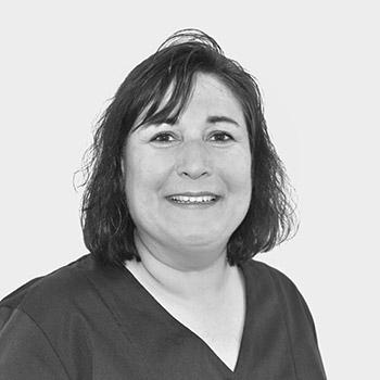 Mitarbeiterin Zahnmedizinische Fachangestellte Zahnarztpraxis Remshalden